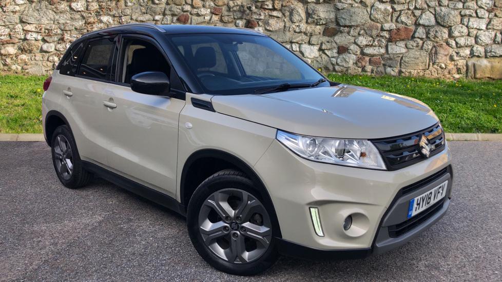 Suzuki Vitara 1.6 SZ-T 5dr Estate (2018) image
