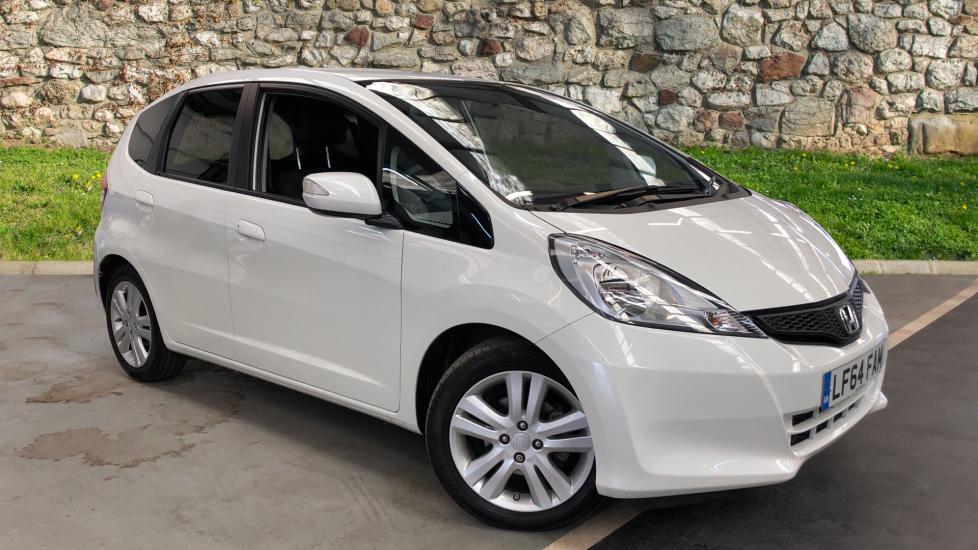Honda Jazz 1.4 i-VTEC ES Plus 5dr 1.3 Hatchback (2014) image