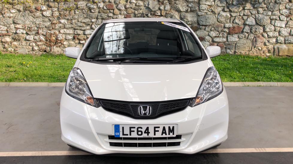 Honda Jazz 1.4 i-VTEC ES Plus 5dr image 2
