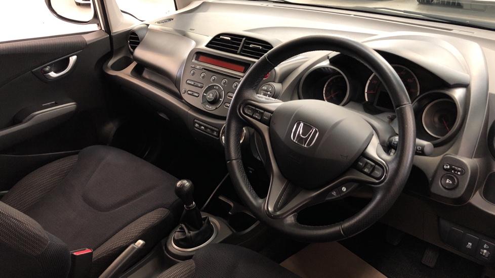 Honda Jazz 1.4 i-VTEC ES Plus 5dr image 12