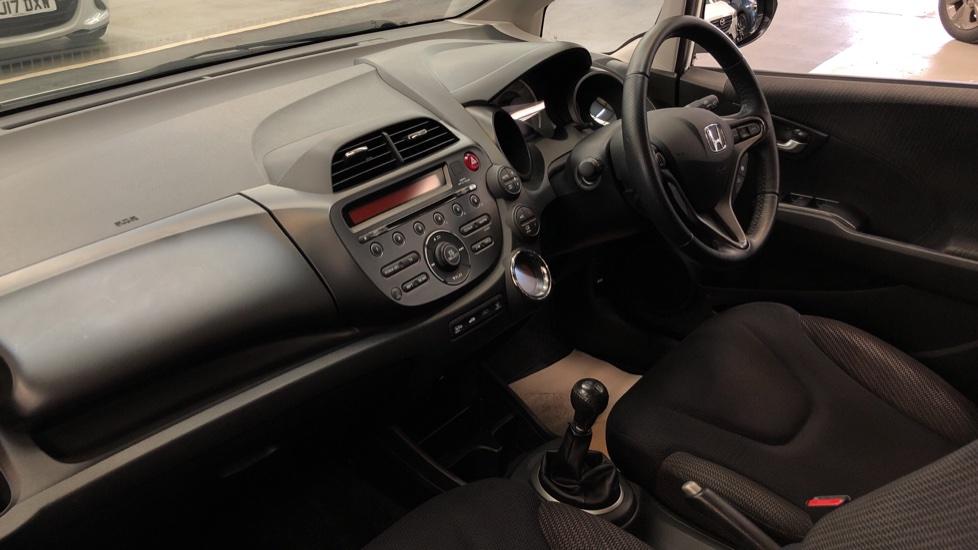 Honda Jazz 1.4 i-VTEC ES Plus 5dr image 13