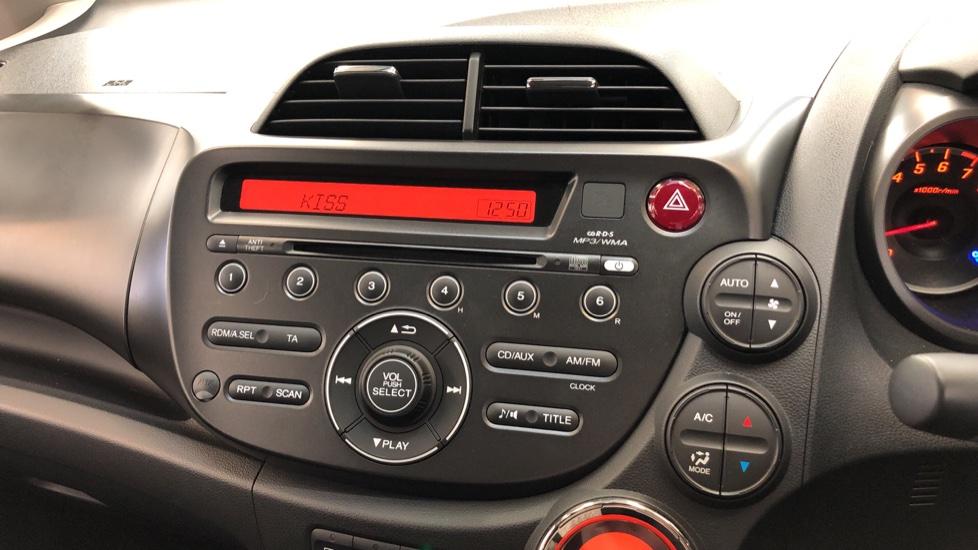 Honda Jazz 1.4 i-VTEC ES Plus 5dr image 15