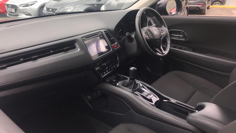 Honda HR-V 1.5 i-VTEC SE 5dr image 13