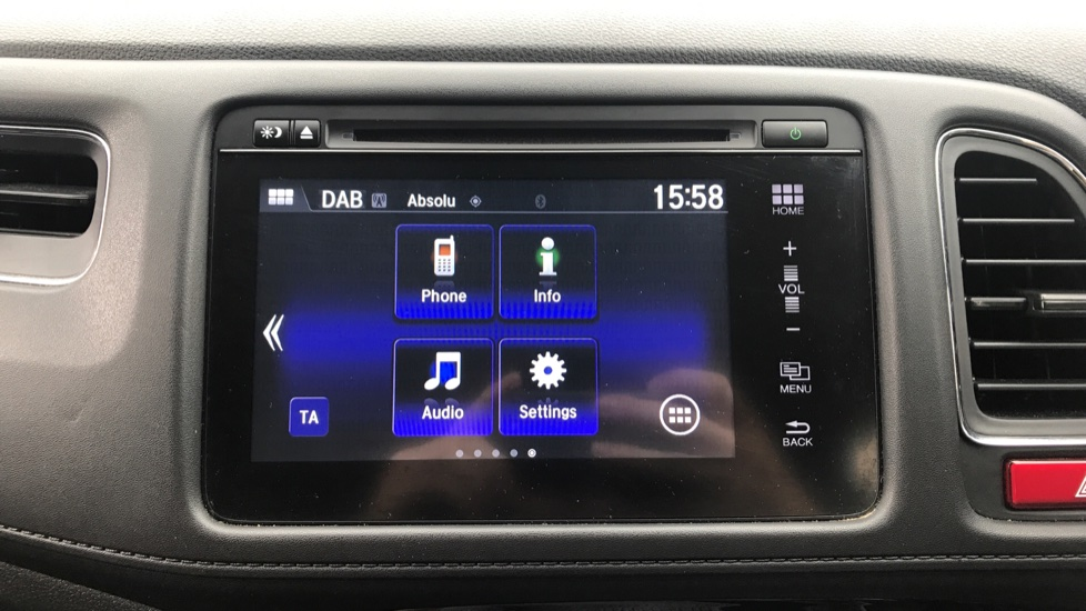 Honda HR-V 1.5 i-VTEC SE 5dr image 15
