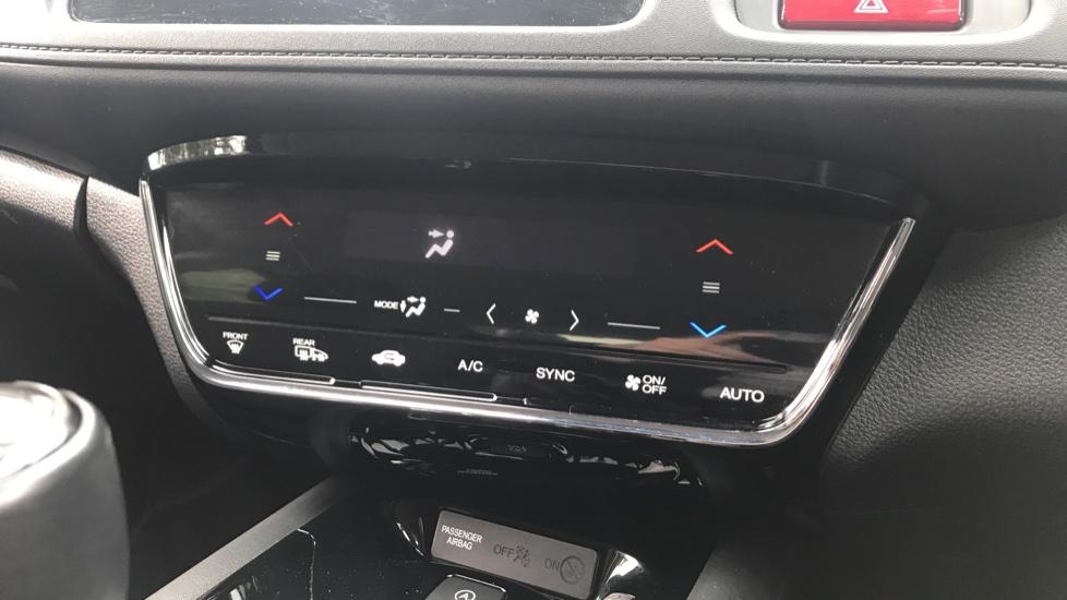 Honda HR-V 1.5 i-VTEC SE 5dr image 16