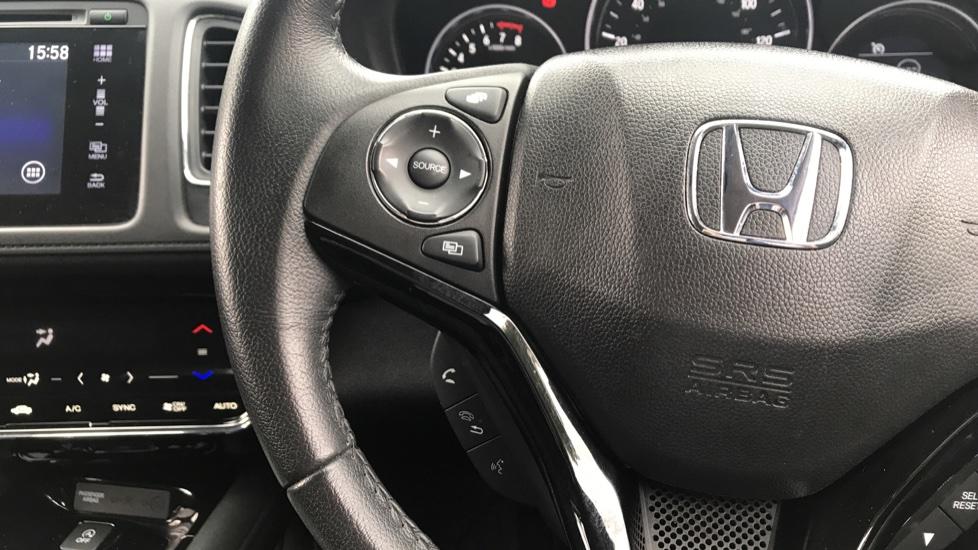 Honda HR-V 1.5 i-VTEC SE 5dr image 18