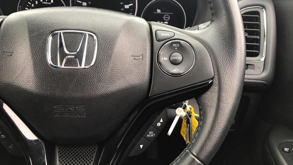Honda HR-V 1.5 i-VTEC SE 5dr image 19