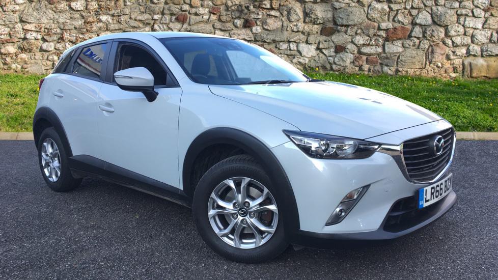 Mazda CX-3 2.0 SE-L Nav 5dr Hatchback (2017) image