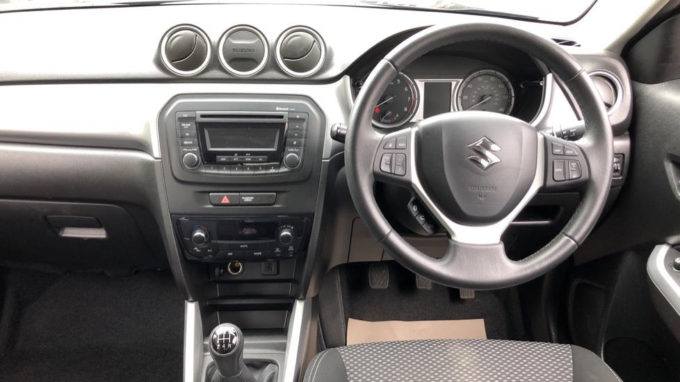 Suzuki Vitara 1.6 SZ4 5dr image 11