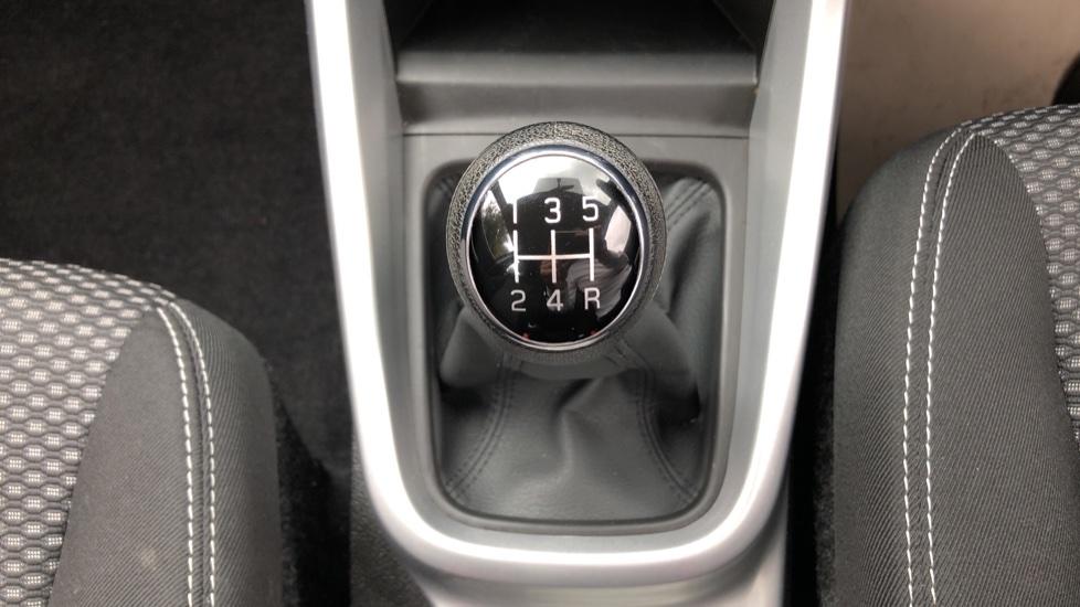 Suzuki Vitara 1.6 SZ4 5dr image 17