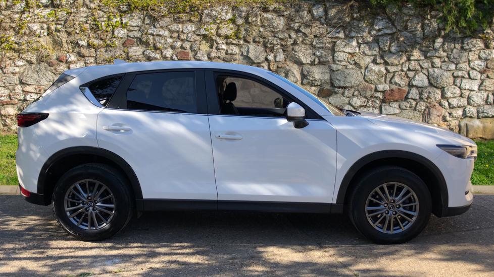 Mazda CX-5 2.0 SE-L Nav 5dr image 4