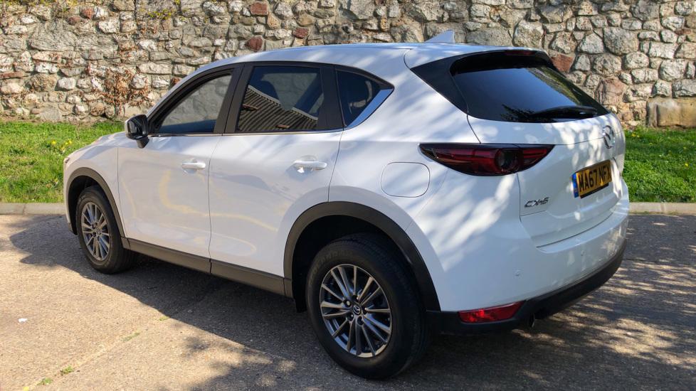 Mazda CX-5 2.0 SE-L Nav 5dr image 7