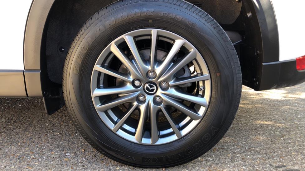 Mazda CX-5 2.0 SE-L Nav 5dr image 8