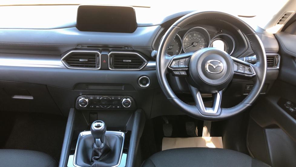 Mazda CX-5 2.0 SE-L Nav 5dr image 11