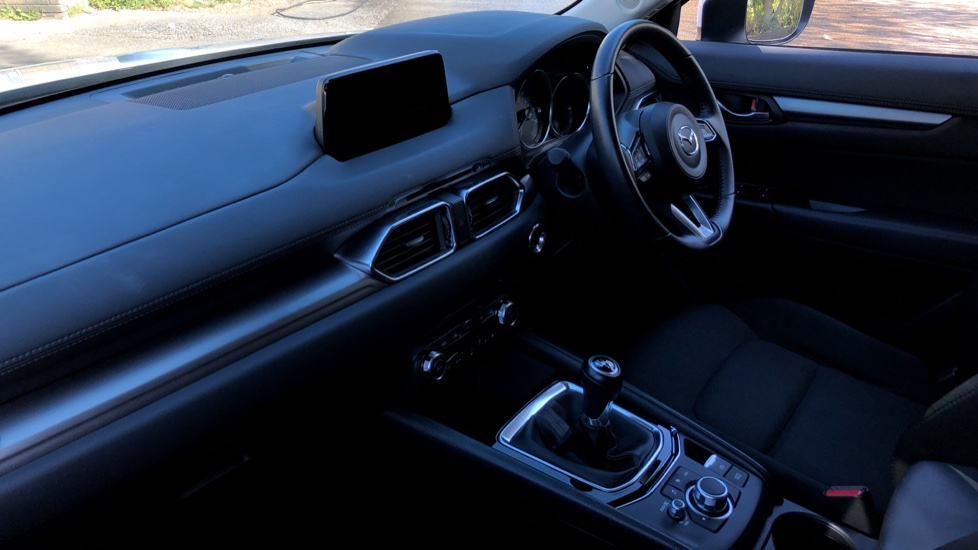 Mazda CX-5 2.0 SE-L Nav 5dr image 13