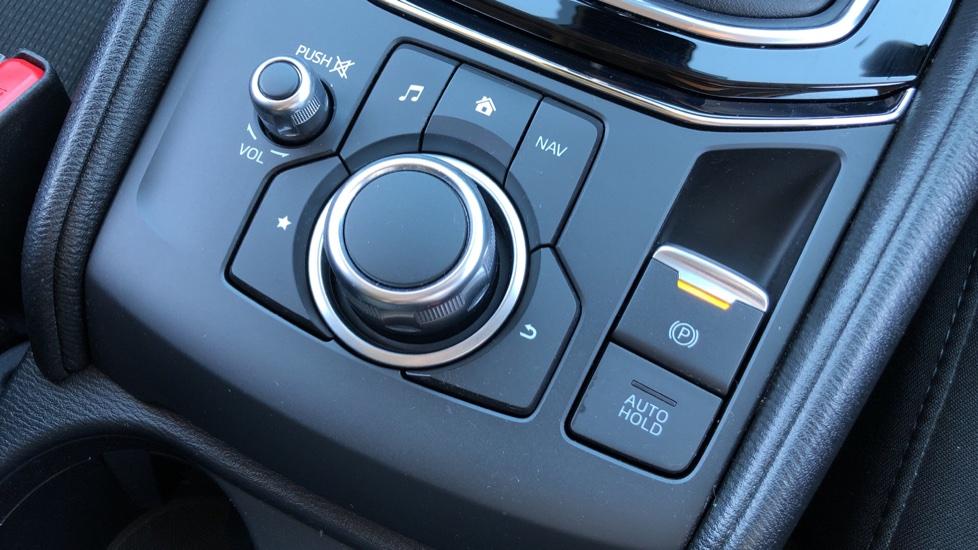 Mazda CX-5 2.0 SE-L Nav 5dr image 21