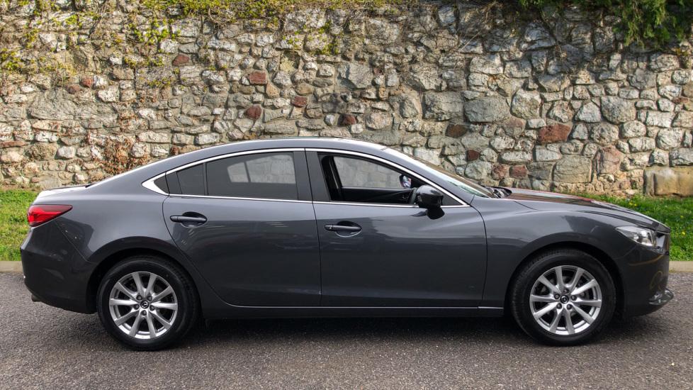 Mazda 6 2.0 SE-L Nav image 4