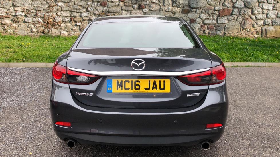 Mazda 6 2.0 SE-L Nav image 6