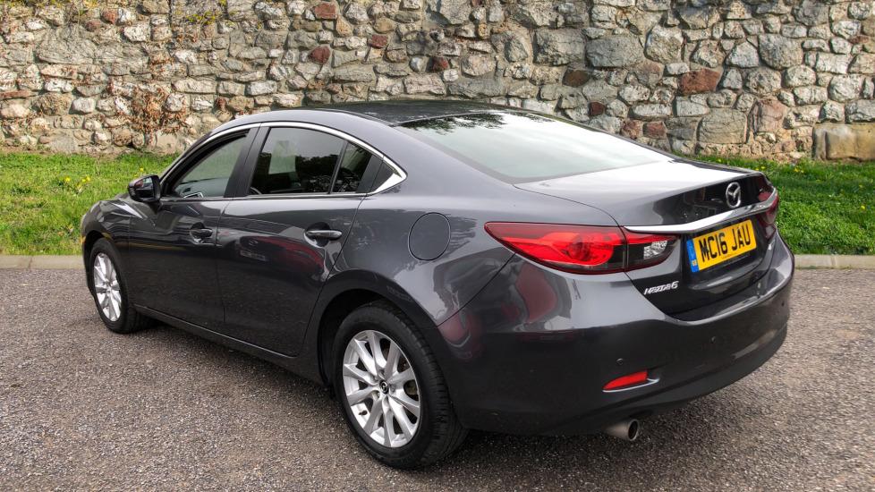 Mazda 6 2.0 SE-L Nav image 7