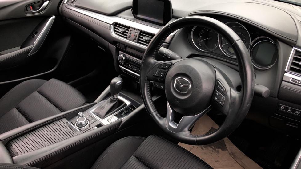 Mazda 6 2.0 SE-L Nav image 12