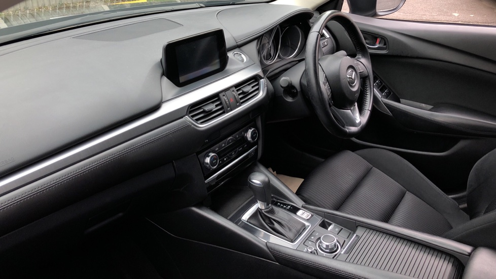 Mazda 6 2.0 SE-L Nav image 13