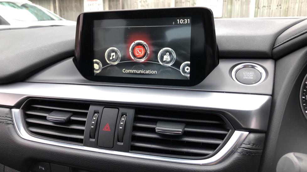 Mazda 6 2.0 SE-L Nav image 15