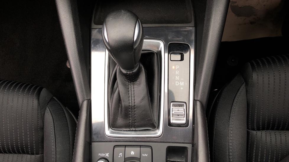 Mazda 6 2.0 SE-L Nav image 17