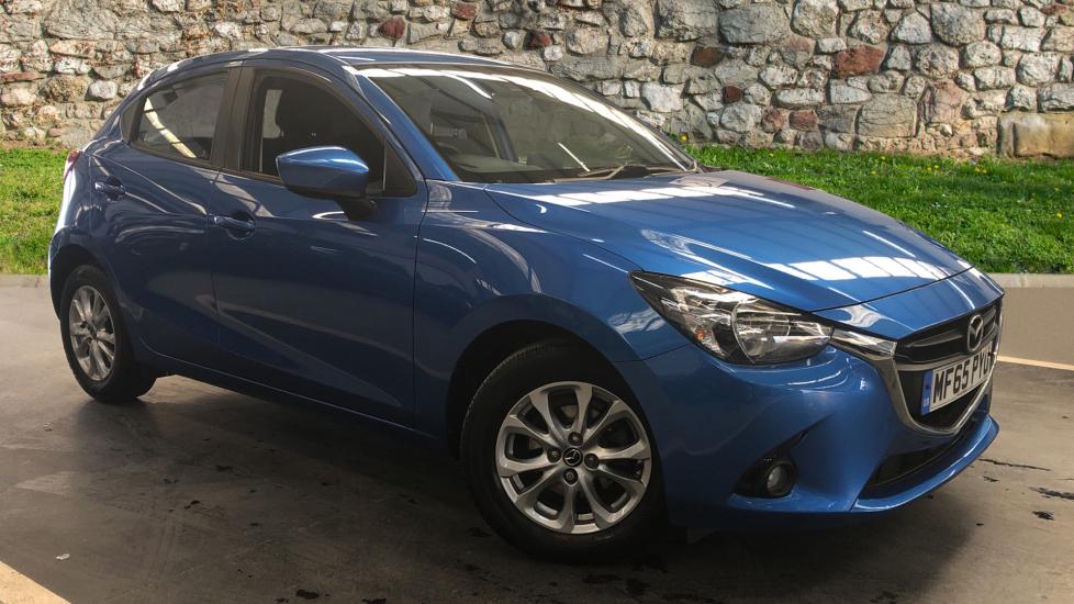 Mazda 2 1.5 SE-L Nav 5dr Hatchback (2015)