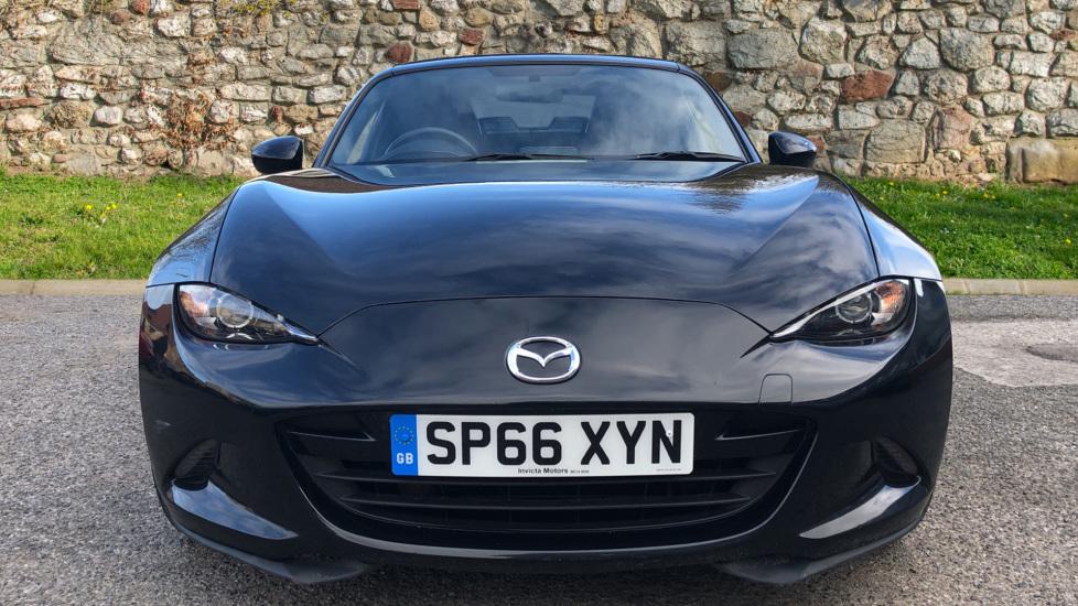 Mazda MX-5 1.5 SE-L Nav 2dr image 2
