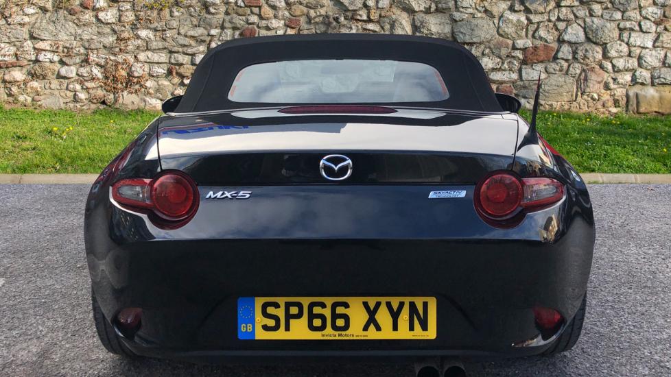 Mazda MX-5 1.5 SE-L Nav 2dr image 6