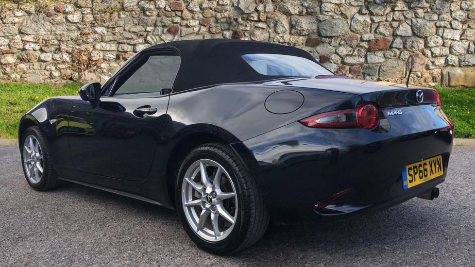 Mazda MX-5 1.5 SE-L Nav 2dr image 7