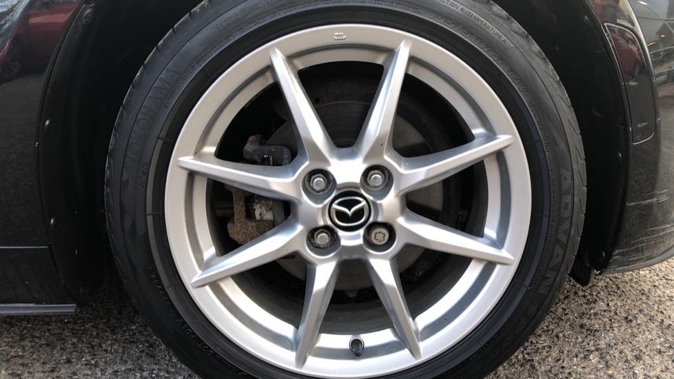 Mazda MX-5 1.5 SE-L Nav 2dr image 8