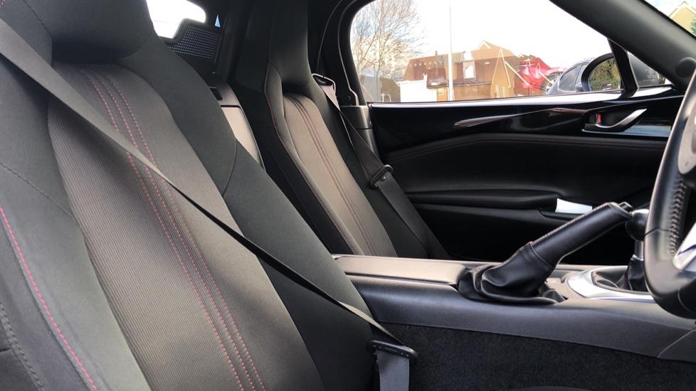 Mazda MX-5 1.5 SE-L Nav 2dr image 9