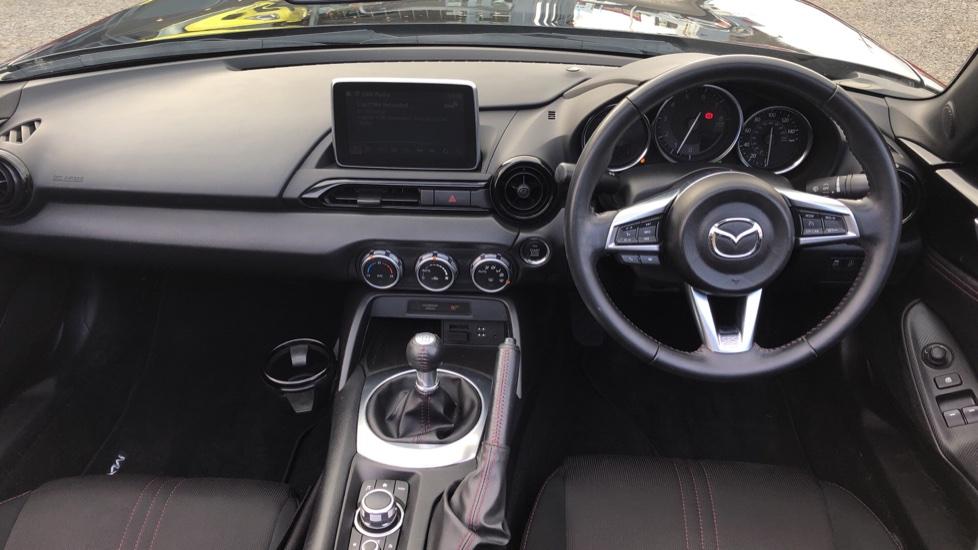 Mazda MX-5 1.5 SE-L Nav 2dr image 11