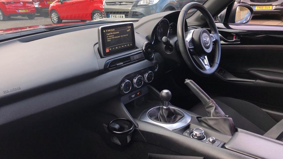 Mazda MX-5 1.5 SE-L Nav 2dr image 13