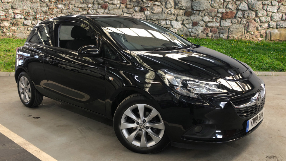 Vauxhall Corsa 1.4 [75] Energy [AC] 3 door Hatchback (2018)