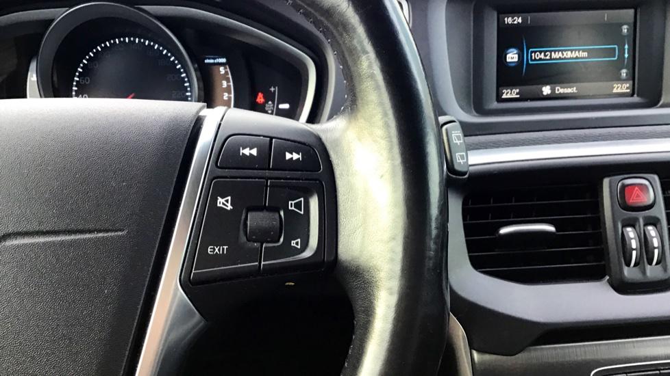 Volvo V40 V40 1.6 D2 KINETIC 115 5P
