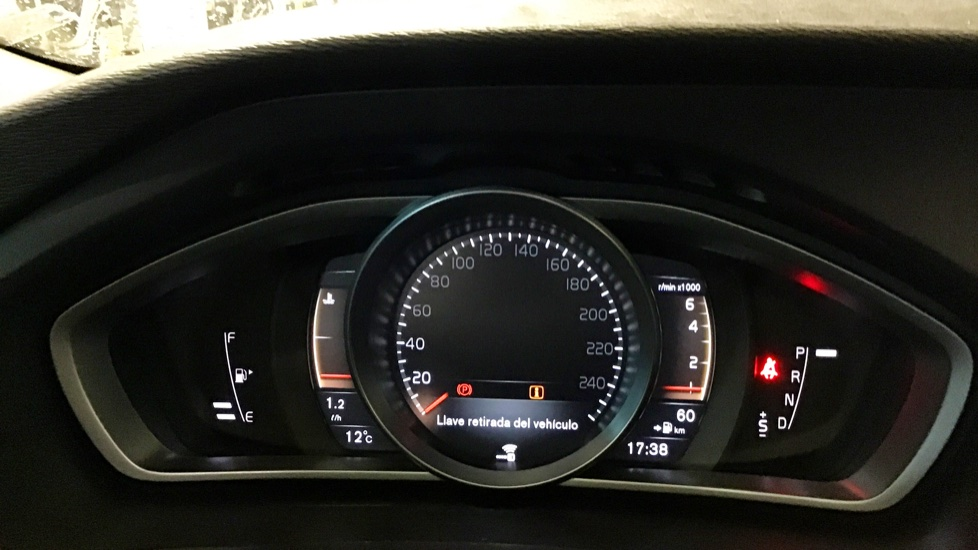 Volvo V40 Cross Country V40 Cross Country 1.5 T3 PLUS AUTO 152 5P