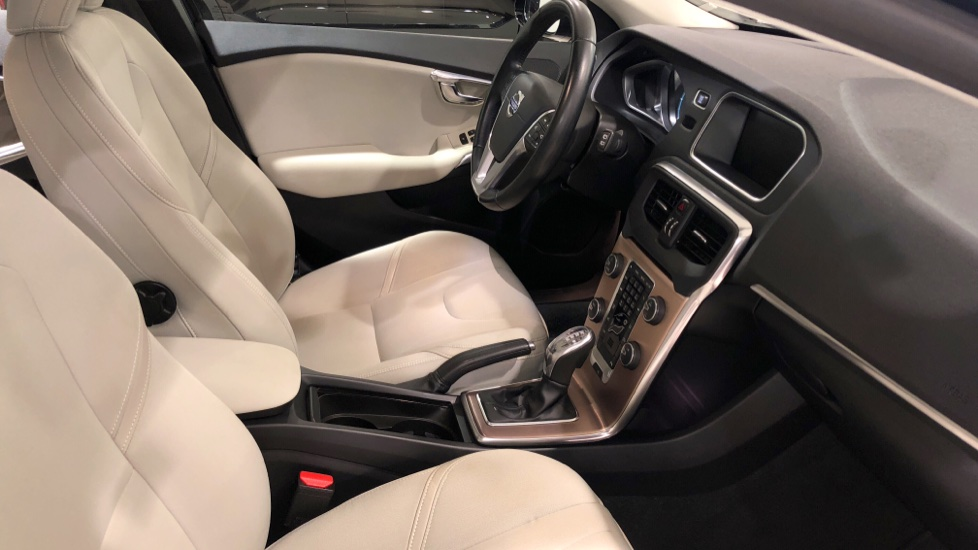 Volvo V40 CC V40 Cross Country D3 Momentum Automático