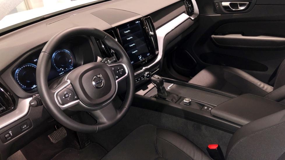 Volvo XC60 II XC60 D4 AWD Momentum B Automático