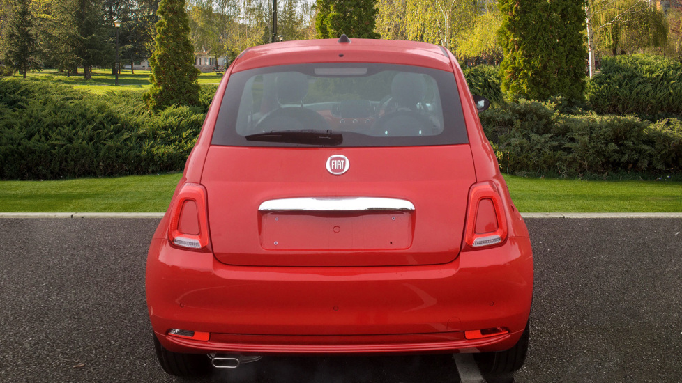 Fiat 500 1.2 Lounge - DELIVERY MILEAGE AND SUBSTANTIAL SAVING image 6