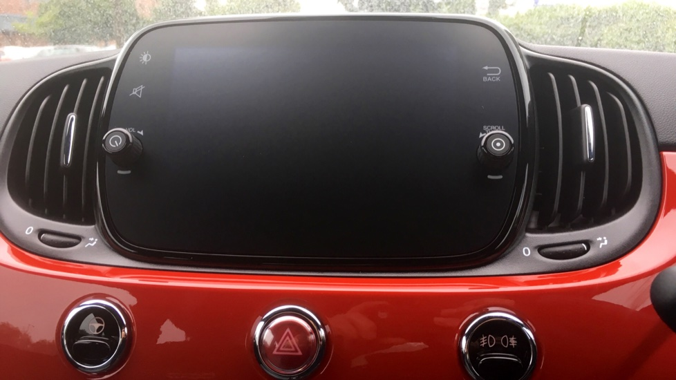 Fiat 500 1.2 Lounge - DELIVERY MILEAGE AND SUBSTANTIAL SAVING image 16