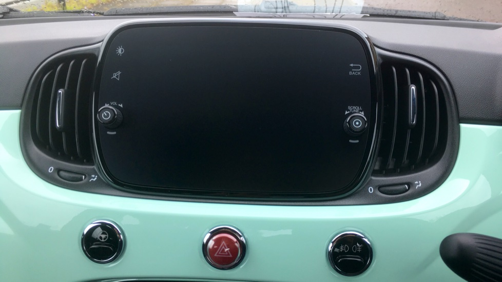 Fiat 500 1.2 Lounge - DELIVERY MILEAGE AND SUBSTANTIAL SAVING image 14