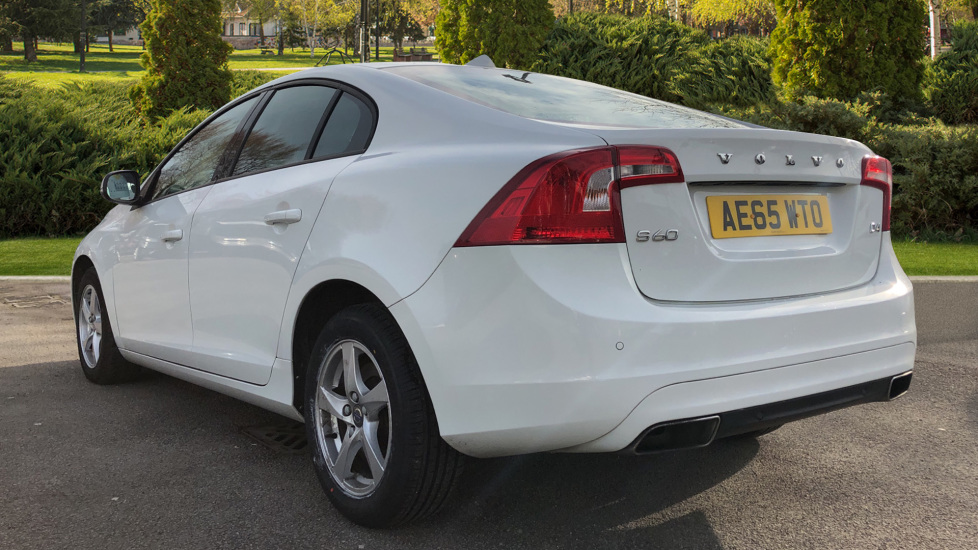 Volvo S60 D4 [190] Business Edition 4dr image 2