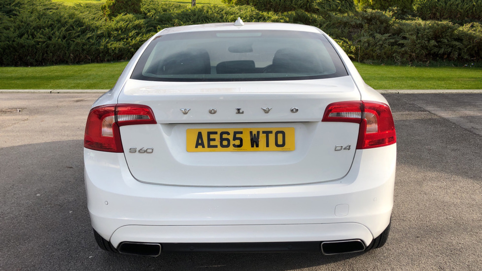 Volvo S60 D4 [190] Business Edition 4dr image 6