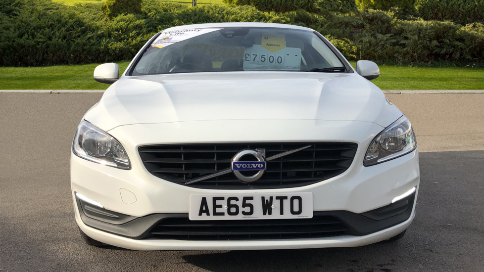 Volvo S60 D4 [190] Business Edition 4dr image 7