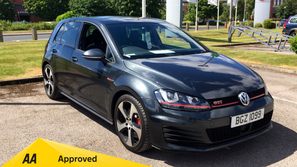 Volkswagen Golf 2.0 TSI GTI [Performance Pack] 5 door Hatchback (2016) image