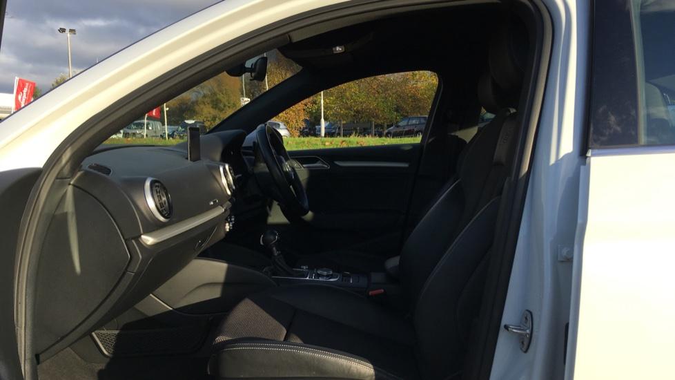 Audi A3 1.4 TFSI S Line S Tronic image 3