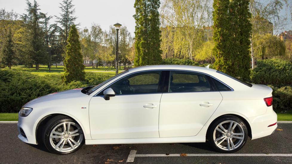 Audi A3 1.4 TFSI S Line S Tronic image 5
