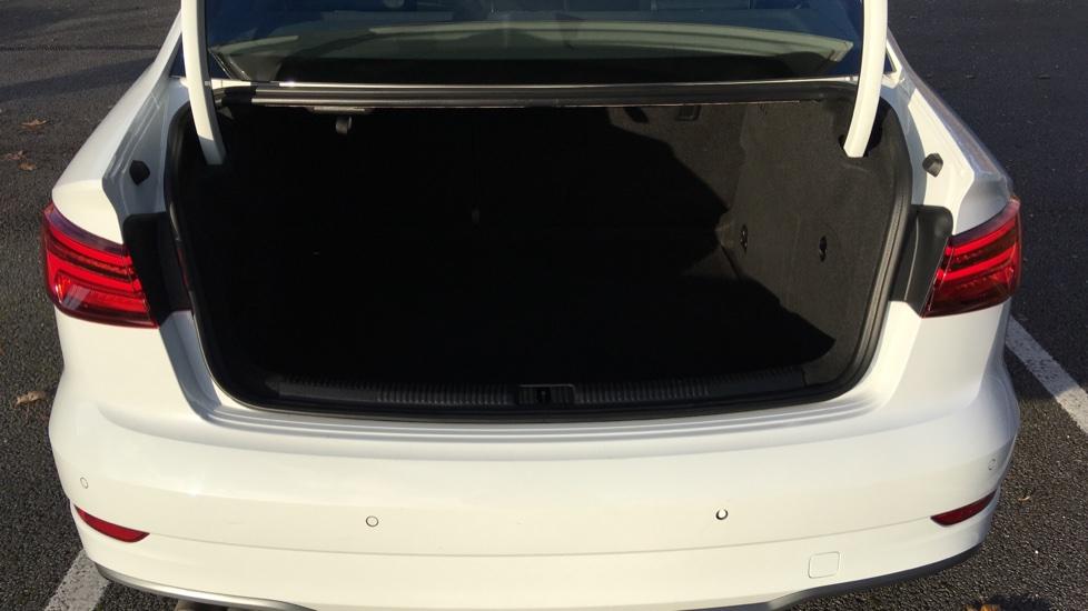 Audi A3 1.4 TFSI S Line S Tronic image 9